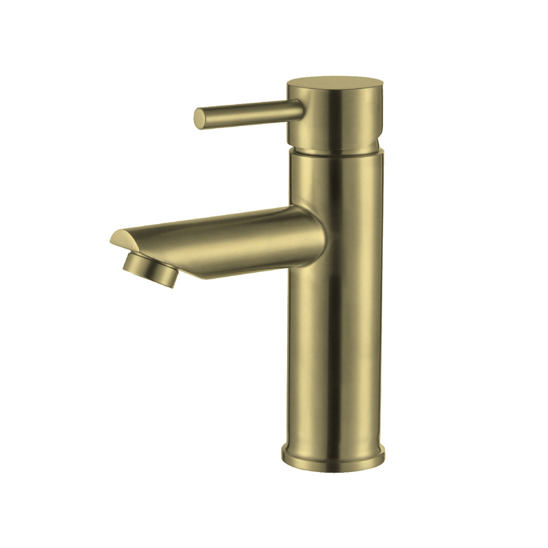 JD-SB35GS Short high qulaity luxury basin mixer tap