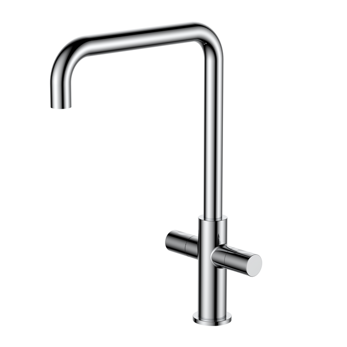 High quality brushed SS304 kitchen mixer tap SK103