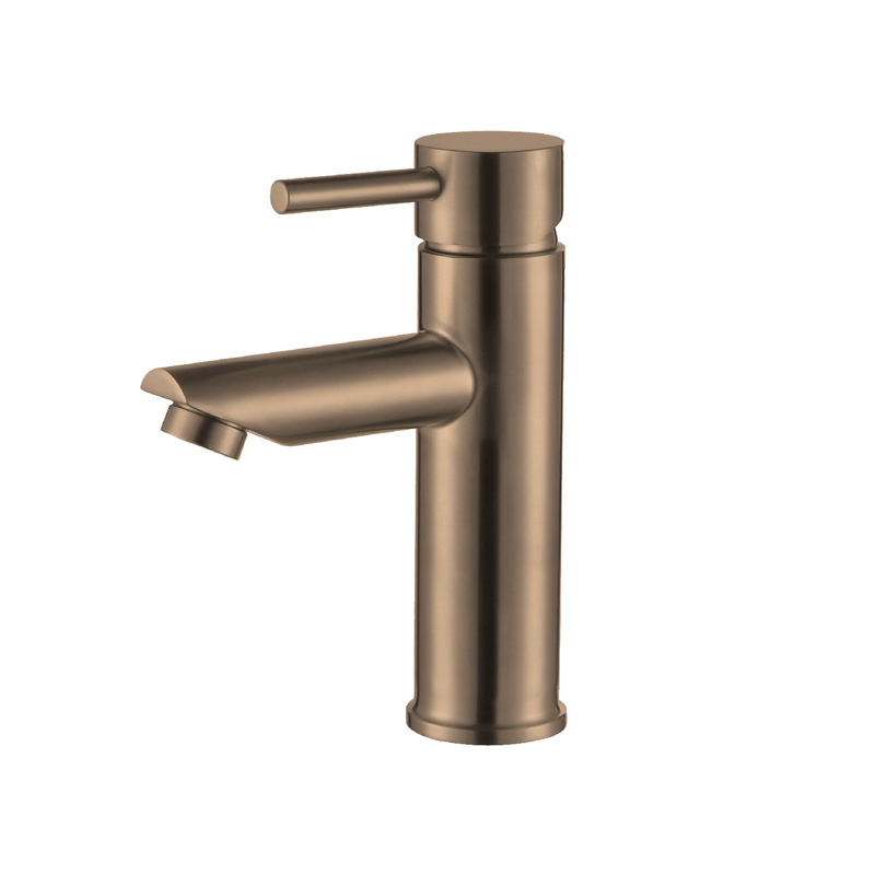 JD-SB35RS Watermark approval ss304 basin mixer tap